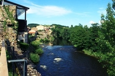 Auvergne,L'Allier